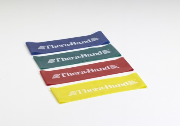 Thera-Band® Loop 7,6 cm x 20,5 cm