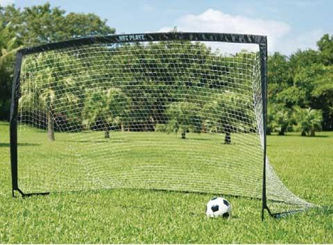 """Fußball Tor """"Quick Set Up Goal 270x150 cm"""", 1137"""