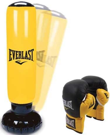 Everlast Kids JS 002, 11