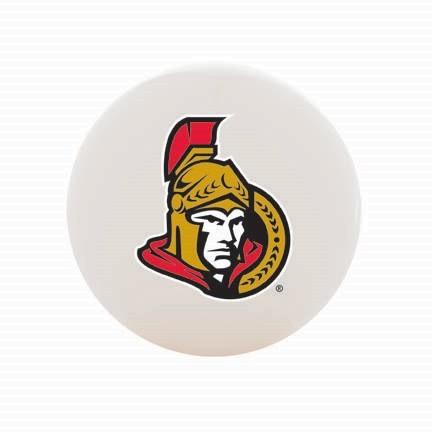 "NHL Streethockey-Ball ""Ottawa Senators"", F23"