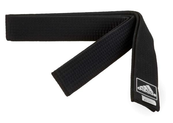 adidas Wettkampfgürtel Gürtel schwarz