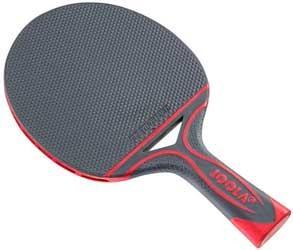 """Tischtennis Schläger """"Joola Allweather rot"""", 510020"""