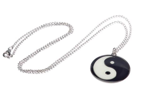 Kette Yin Yang Necklace