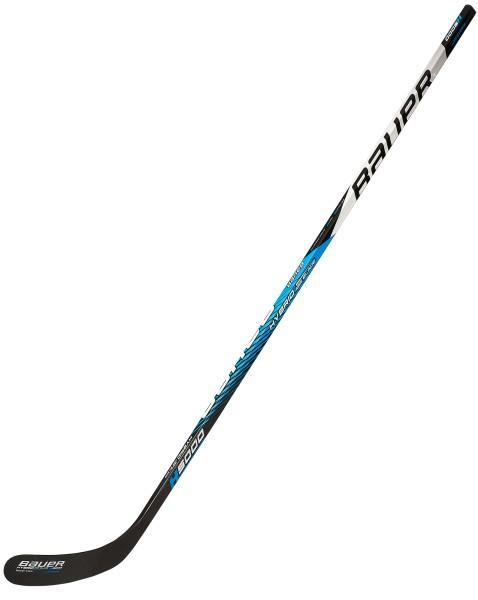 """BAUER Streethockey Schläger H5000, Composite 58"""" Senior, 1055437"""