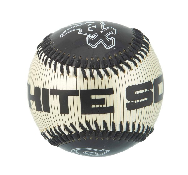 Franklin MLB Team Soft Strike® Baseballs - White Sox
