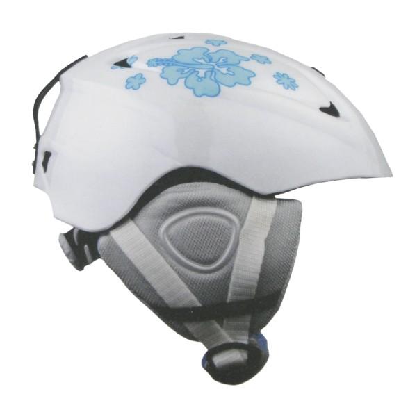 Ski Helm L, 136