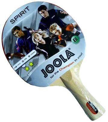 """Tischtennis Schläger """"Joola Spirit"""", 52410"""
