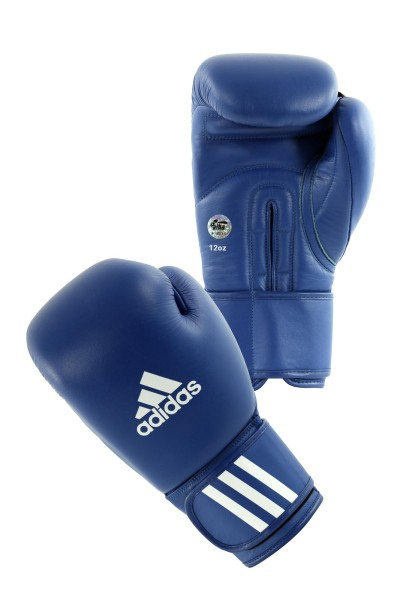 adidas AIBA Boxing Gloves rot, AIBAG1