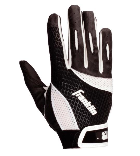 Franklin Batting Glove 2ND SKINZ - Youth