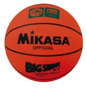 Basketball Mikasa Big Shot