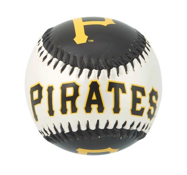 Franklin MLB Team Soft Strike® Baseballs - Pirates