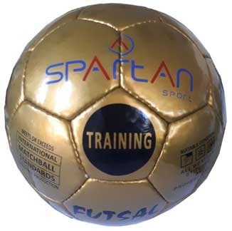 "Spielball ""Futsal Training"", 9"