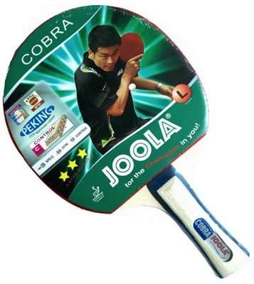 """Tischtennis Schläger """"Joola Cobra"""", 53030"""