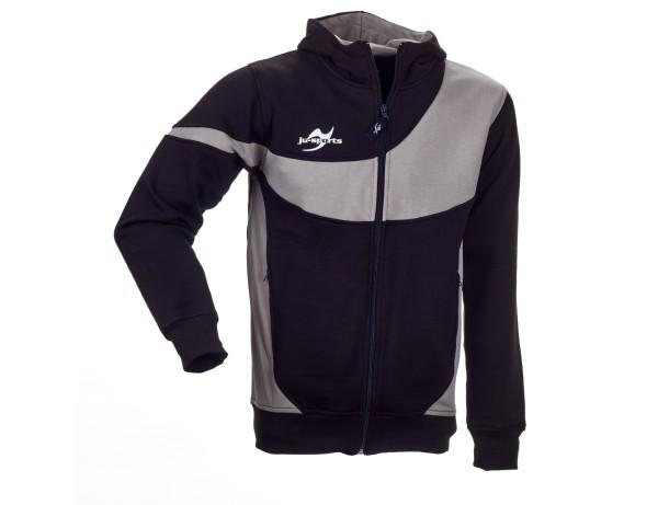 Teamwear Element C1 Zip Hoodie
