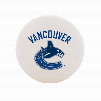 "NHL Streethockey-Ball ""Vancouver Canucks"", F05"