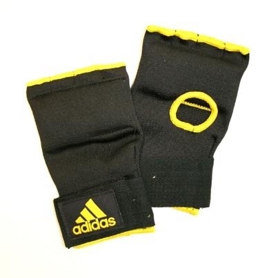 adidas Innenboxhandschuh schwarz ADIBP02