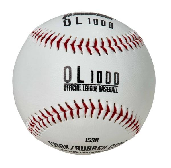 Franklin Baseball Syntex®/Kork, Bulk