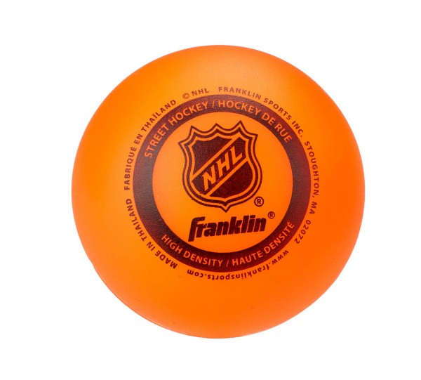 "Franklin ""Streethockey Ball"", 12207Z"