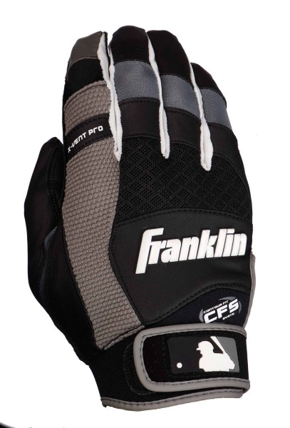 Franklin Batting Glove X-VENT PRO - ADULT