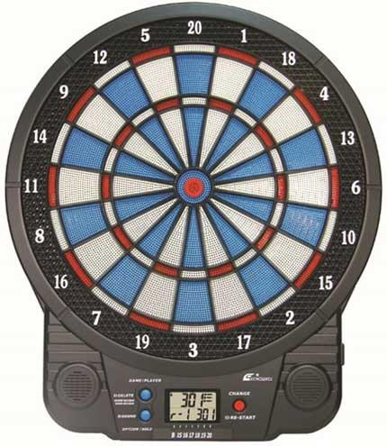 Electronic Dart Board Echowell AC 100, 7709