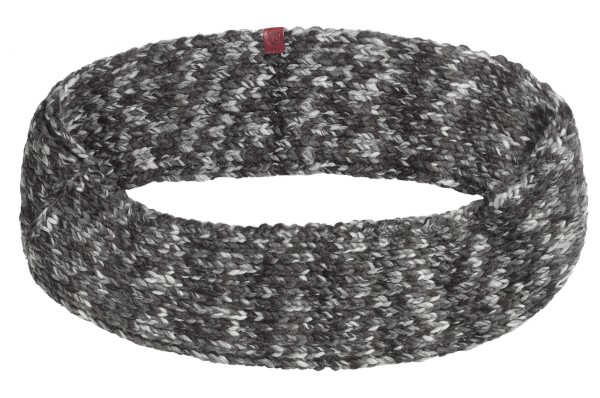 Buff Knitted Infinity Margo Grey, 113564