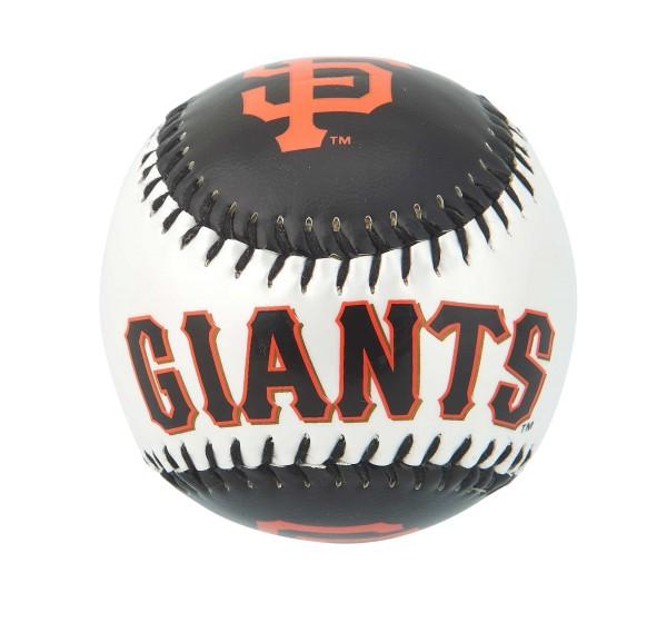 Franklin MLB Team Soft Strike® Baseballs - Giants