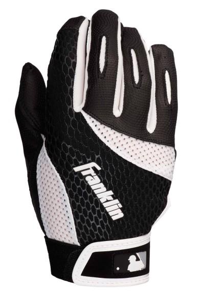 Franklin Batting Glove 2ND SKINZ - ADULT