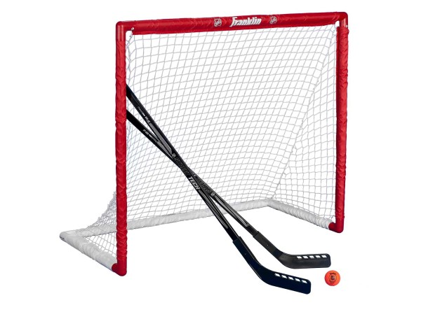 Franklin Streethockey Set Tor, Schläger, Ball, 46001E2