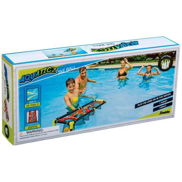 Franklin AquaticzTM SkEball