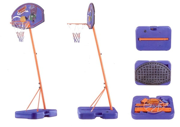 Junior Basket, 1187