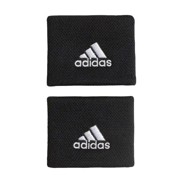 adidas Schweißband schwarz/weiß (CF6280)