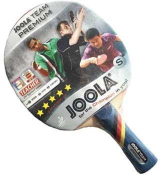 """Tischtennis Schläger """"Joola Premium"""", 52002"""