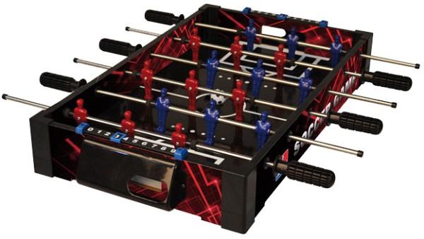 Mini Soccer, 4818