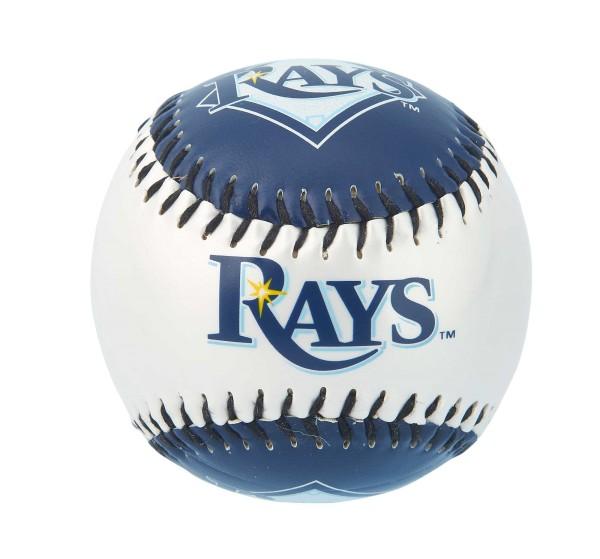 Franklin MLB Team Soft Strike® Baseballs - Rays