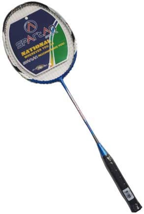 "Badminton Schläger ""Titanium Pro"", 2080"