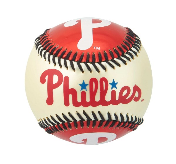 Franklin MLB Team Soft Strike® Baseballs - Phillies