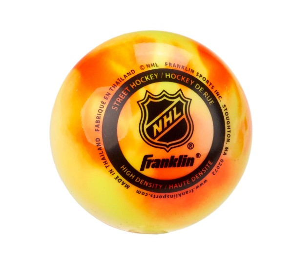 Franklin Extreme Color Ball, new generation orange/gelb, 12208Z1