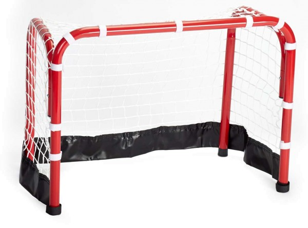 Streethockey Metall Tor klein Vancouver 60x45 cm 23324