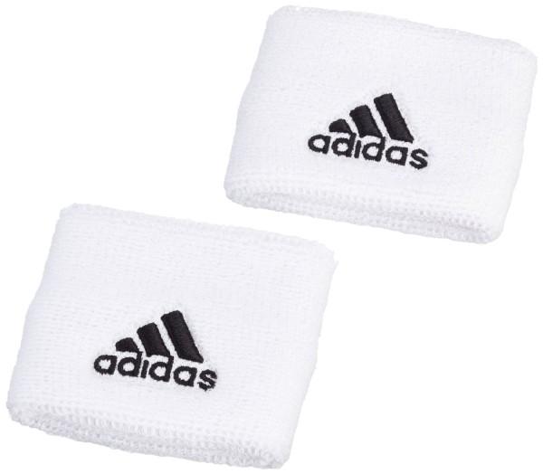 adidas Schweißband weiß /schwarz (S21998)