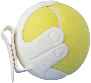 Ball - Clip, 1457