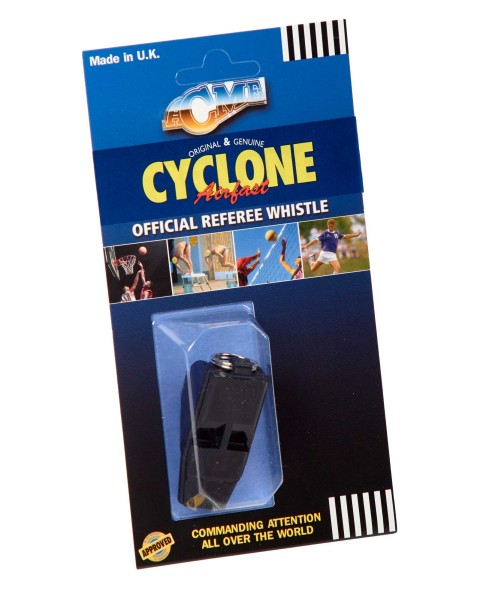 ACME Schiedsrichter-Pfeife Cyclone Airfast 888 (107)