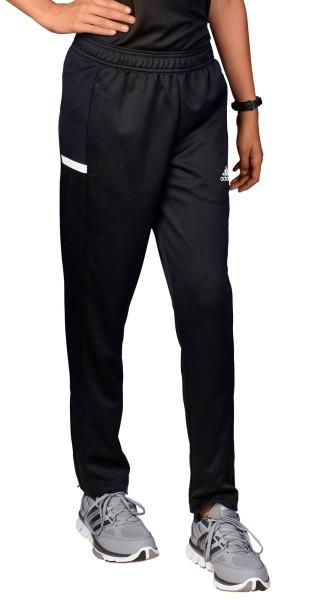 adidas T19 Trekking Pants Kids schwarz/weiß, DW6857