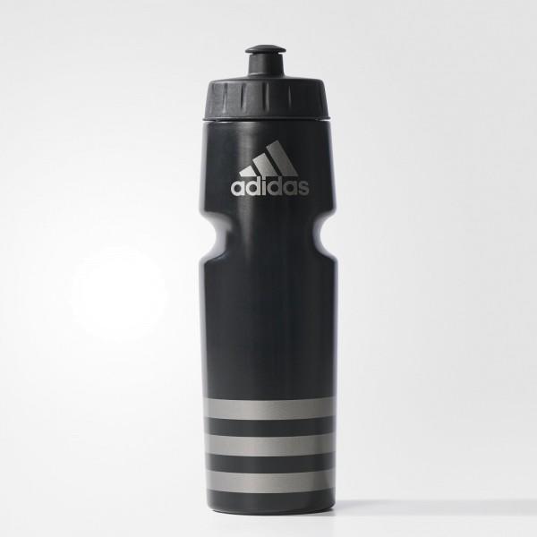 adidas Trinkflasche schwarz /weiß AJ9463