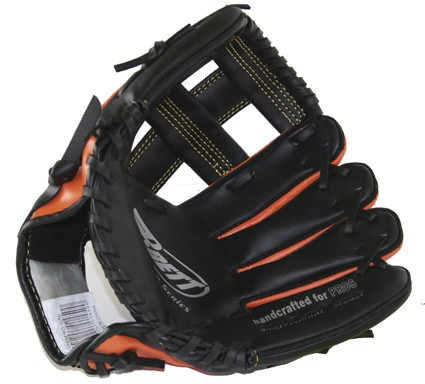 "Brett Allround Baseball Fielding Glove Handschuh 11"", 1450"