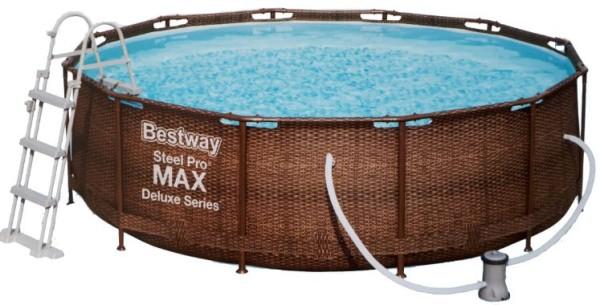 Steel Pool Pro Max 3,66 m, 56709