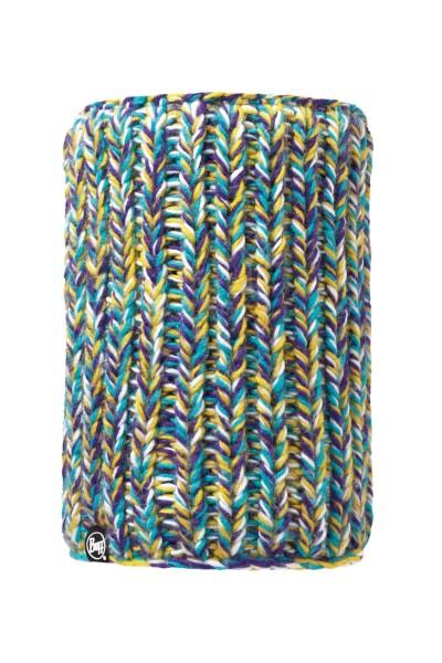 BUFF Skyler Knitted & Polar Fleece Neckwarmer, 116016