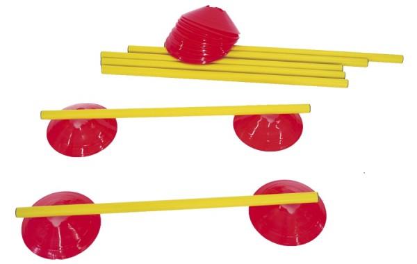Balken-Hütchen-Set 6339