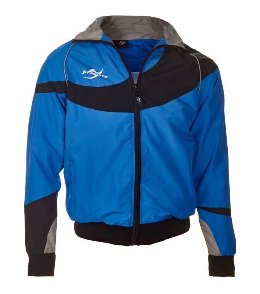 Teamwear Element C1 Jacke blau