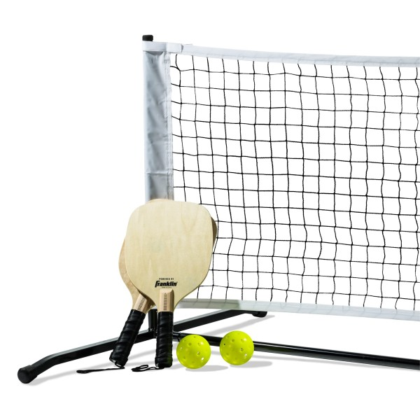 Franklin Quikset Pickleball Starter 2019