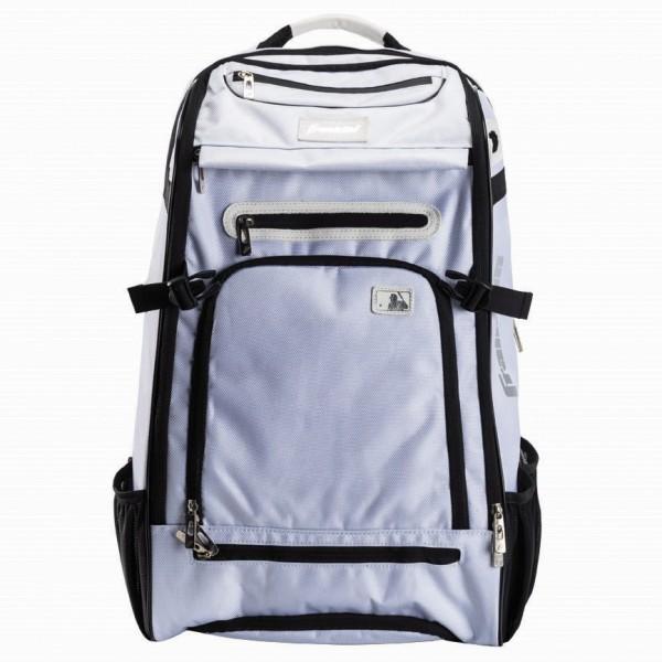 """Franklin Baseball Tasche """"Traveller Elite Chrome Bat Pack"""" white"""
